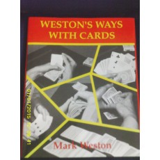 Weston's Ways with Cards