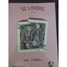 52 Lovers Vol 2